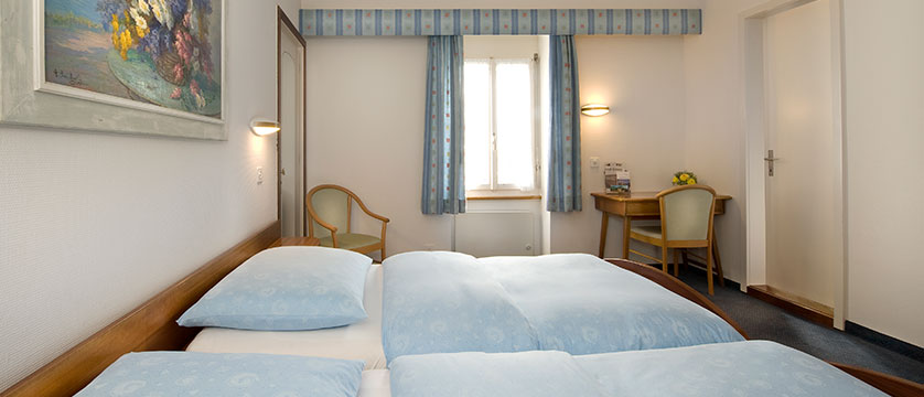 Hotel Du Lac, Interlaken, Bernese Oberland, Switzerland - standard bedroom.jpg